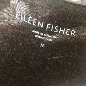 Eileen Fisher Dresses - Eileen Fisher Ballet Jersey Midi Dress M EUC